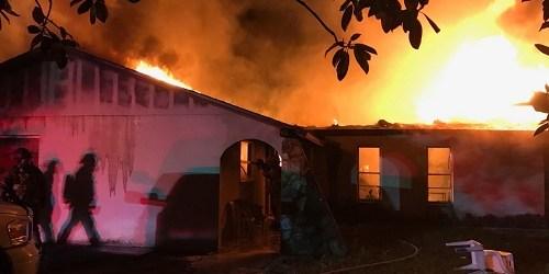 Hernando Fire | Fatal Fire | TB Reporter
