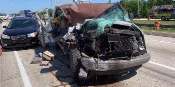 I-75 Crash   FLorida Highway Patrol   Traffic