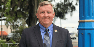Jeff rogers | Hernando County Administrator | Government