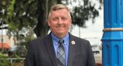 Rogers Chosen as Hernando County Administrator