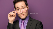 Randy Rainbow Coming to Mahaffey in October
