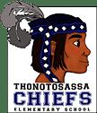 Thonotosassa Elementary   Mascot   Native American