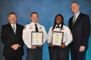 Pinellas Names Paramedic, EMT of the Year