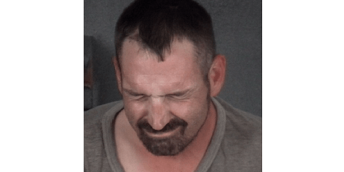 William Frank Hofmann | Pasco Sheriff | Arrests