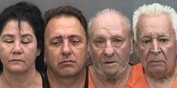 Cockfighting | Hillsborough Sheriff | Arrests