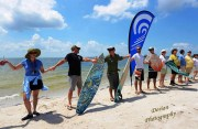 Join Hands Across the Sand to Protest Offshore Drilling