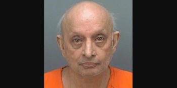 Neil Singhal | Pinellas Sheriff | Arrests