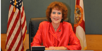 Leslie Waters | Politics | Seminole Mayor