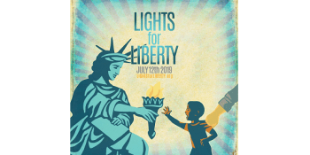 Lights for Liberty | Politics | Events