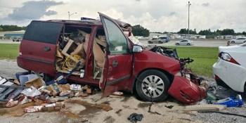 I FatalCrash|FloridaHighwayPatrol|I Accident