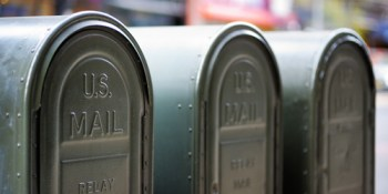 Post Office | Mail Boxes | Postal Service