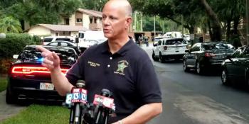 Deputy InvolvedShooting|BobGualtieri|Crime