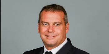Scott Sanford | Fire Chief | Palm Harbor Fire Rescue