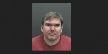Wayne Lee Padgett   Hillsborough Sheriff   Arrests