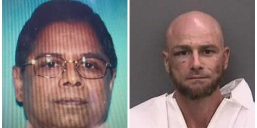 Mathew Korattiyil | James William Hanson Jr. | Arrests
