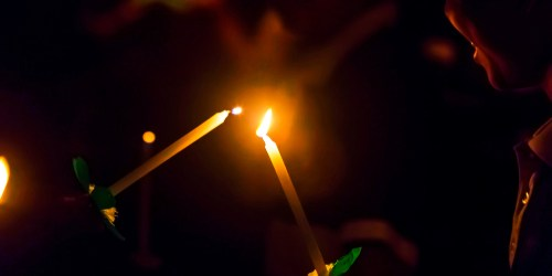 Candle | Vigil | Events Near Me