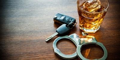 Arrest | Drunk Driving | DUI