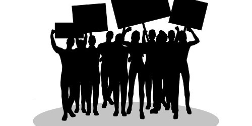 Protest | Events | Events Near Me