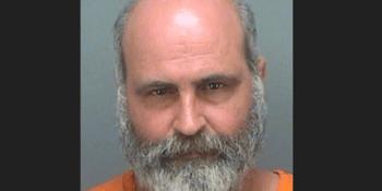 James Cromwell Humphreys | Pinellas Park Police | Arrests