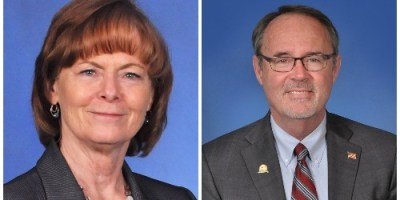Pat Gerard | Dave Eggers | Pinellas County Commission