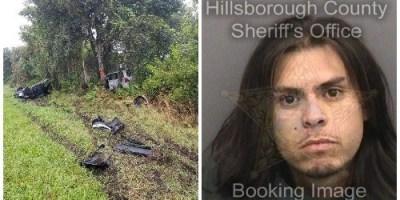 Jeremy Guerrero   Florida Highway Patrol   I-75 Fatal Crash