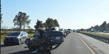 Sumeter County Crash | Florida Highway Patrol | Traffic