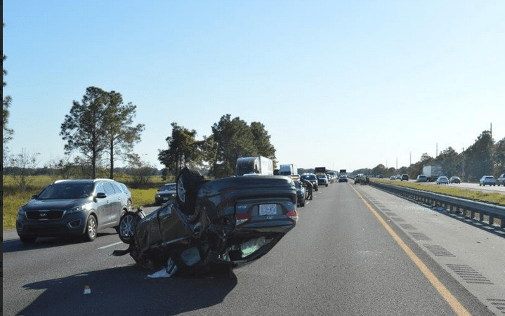 Sumeter County Crash | Florida Highway Patrol | Traffic