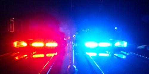 Police Lights | Traffic | Light