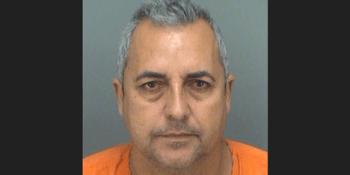 Juan Gilberto Ortega | Pinellas Sheriff | Arrests