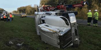 Florida Highway Patrol | SR 60 Crash | SR 60 Accident