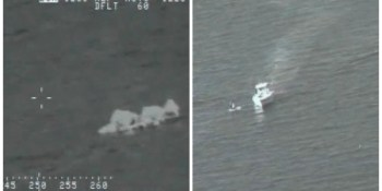 Stranded Boaters | Coast Guard | Boater Rescue