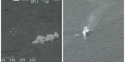 Stranded Boaters   Coast Guard   Boater Rescue