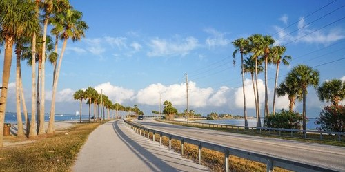 dunedin causeway bridge | roads | tb reporter