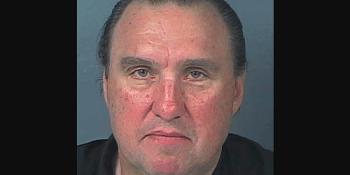 Rodney Morgan Howard-Browne | River at Tampa Bay | Arrests