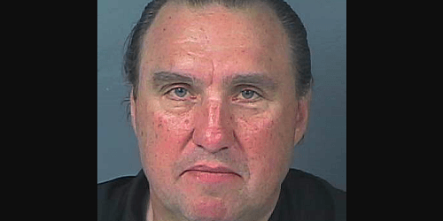 Rodney Morgan Howard-Browne | River at Tampa Bay | Arrests