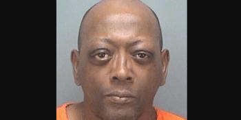 derrick renard newsome | pinellas sheriff | arrests