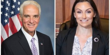 Charlie Crist | Nikki Fried | Politics