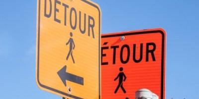 Road Construction | Traffic | Road Work