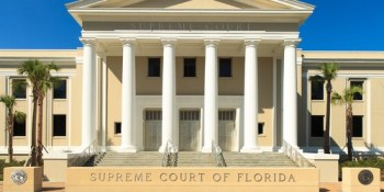 Florida Supreme Court   Law   TB Reporter