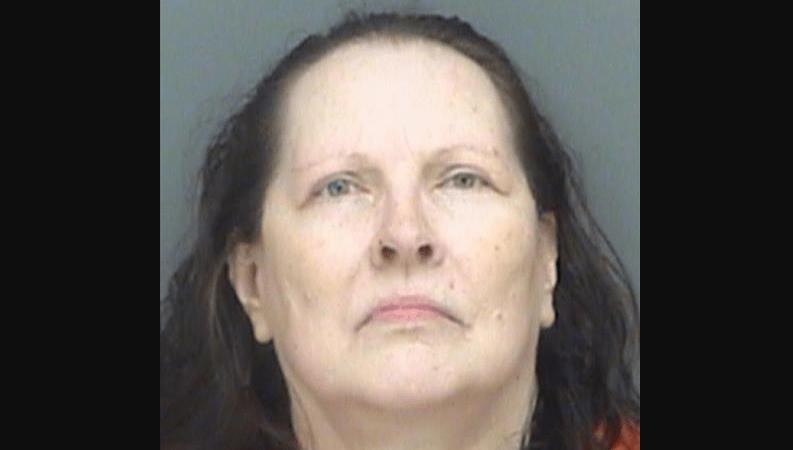 Brenda Martin | St Petersburg Police | Arrests