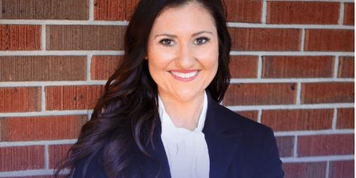 Catie Mansfield | Pasco Judge Candidate | Politics