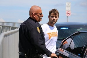 Tyler Horvath Keenan   Clearwater Police   Arrests
