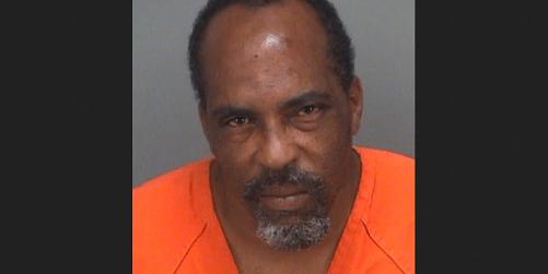 William Junior Lumar | PInellas Sheriff | Arrests
