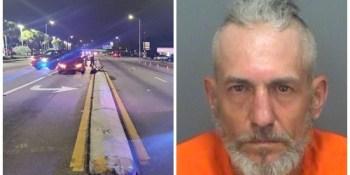 US 19 Hit and Run crash | Timothy Manzi | Arrests