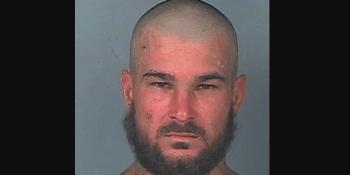 David Allen Howell | Hernando sheriff | Arrests