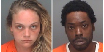 Samantha Smith | Cody Corbin | Arrests