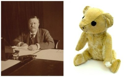 Teddy Roosevelt | Teddy Bear | TB Reporter