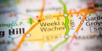 Weeki Wachee | Weeki Wachee Mermaids | Weeki Wachee Springs