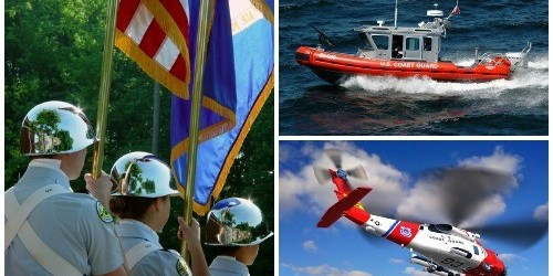 US Coast Guard | Special Interest | TB Reporter