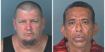 DAVE ERIC HENSLEY | VINCENTE M GAONA | Arrests